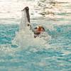 AW Swimming 5A State Semifinals, Girls 100 Yard Backstroke-1