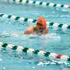 AW Swimming 5A State Semifinals, Girls 200 Yard IM-2