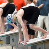 AW Swimming 5A State Semifinals, Girls 50 Yard Freestyle-1