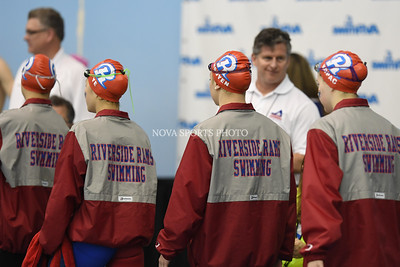 Swimming: 2017 VHSL 3A State Championship 2.19.17
