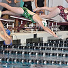 Swimm Meet