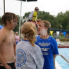 (195) Weatherford 2nd Swim Meet