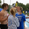 (196) Weatherford 2nd Swim Meet