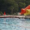 (106) Swim Practice 07-02-07