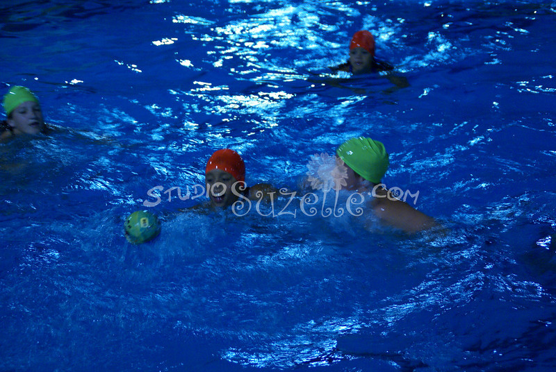 (122) Water Polo