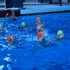 (120) Water Polo