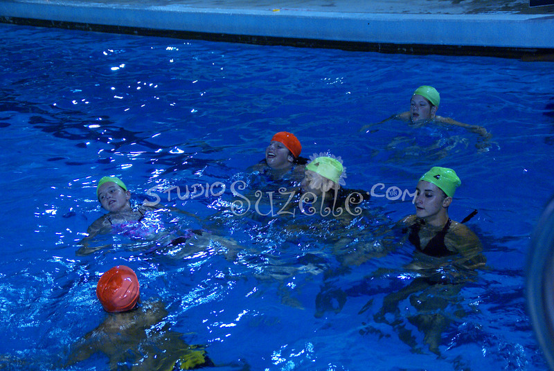 (119) Water Polo
