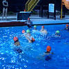 (115) Water Polo