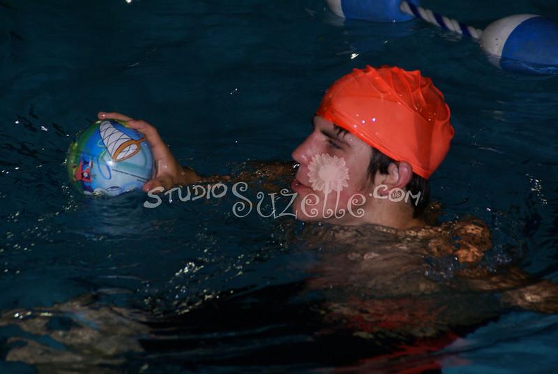 (100) Water Polo