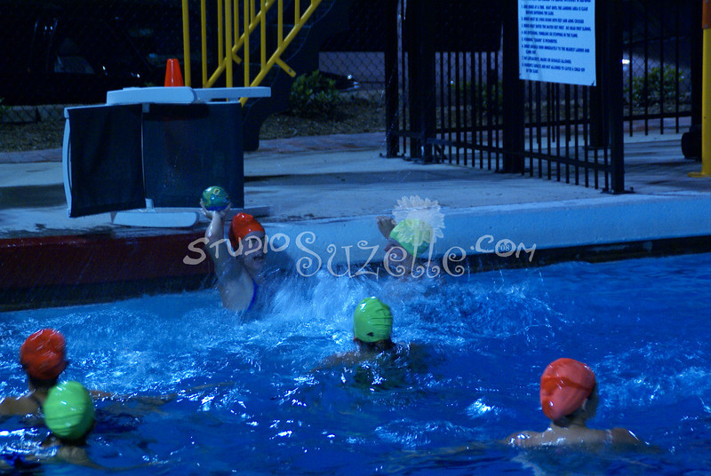 (102) Water Polo
