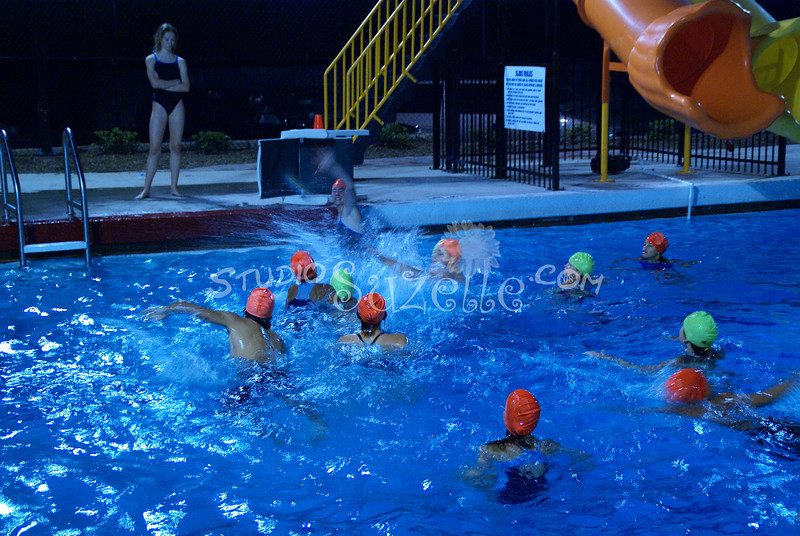 (117) Water Polo