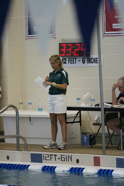 (197) 2009, 07-11 Regional Meet (Sat. AM) - KRISTIE