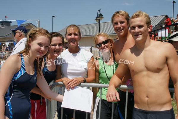 2010, 08-06 State Swim Meet