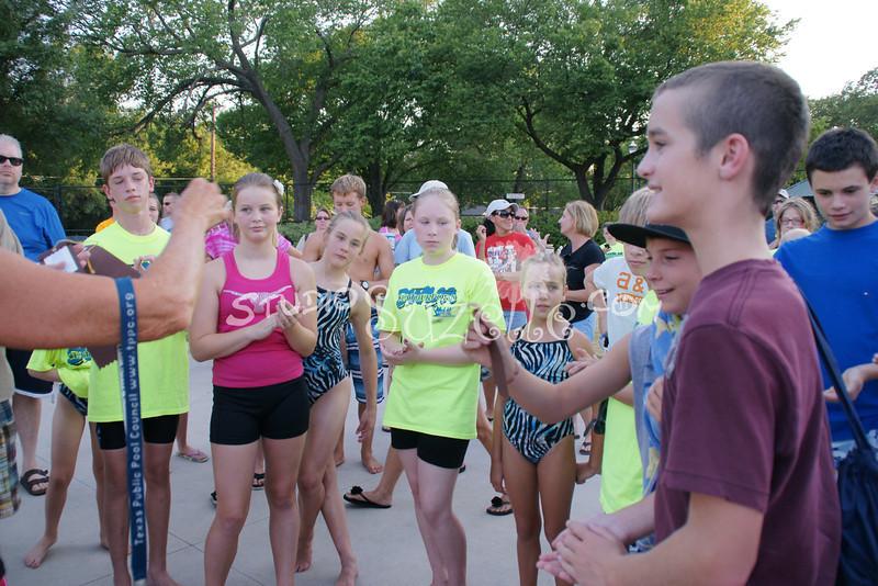 2011, 07-19 Swim Party100