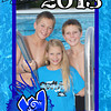 Dylan, Brycen and Aislyn Wright
