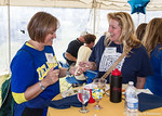 Swimming-Diving Alumni tailgate  10-20-12 :
