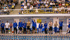 Swimming and Diving