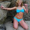 beautiful woman malibu swimsuit model 45surf beautiful 385-1