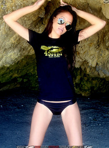 45surf bikini swimsuit model shirts hot pretty beauty women girl 014,.,,,,,