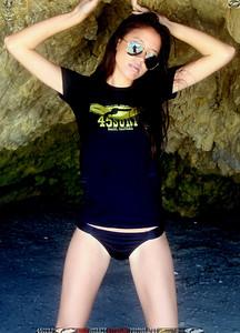 45surf bikini swimsuit model shirts hot pretty beauty women girl 015,.,.,.,.,.self.
