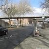 Princes Street Bridge, now gone