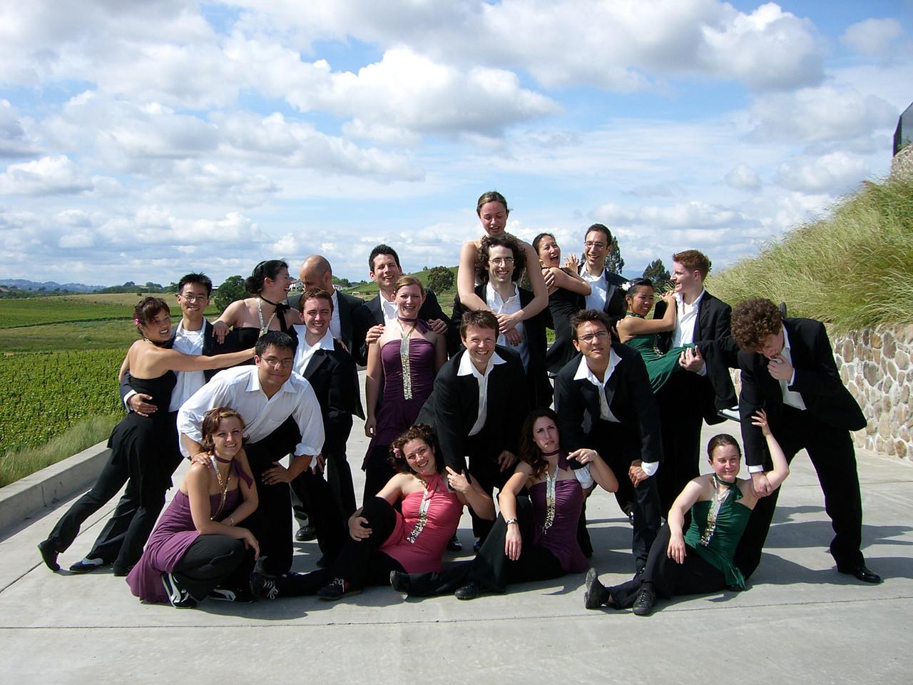 2006 05 20 Sat - Full Group Pic 2