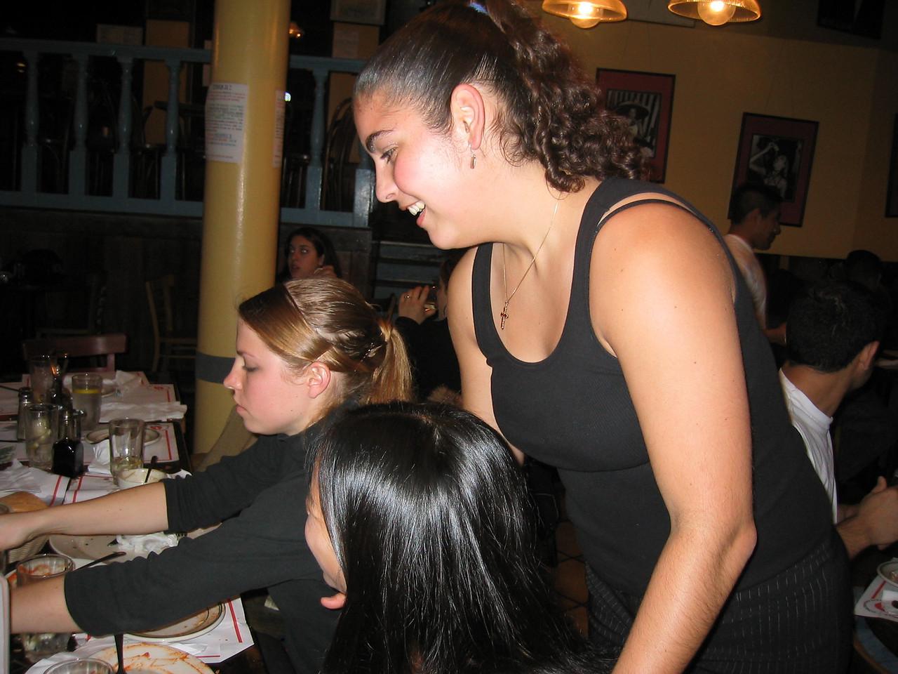 2003 - Stephanie Johnson, Stephanie Wong, & Stella Abad