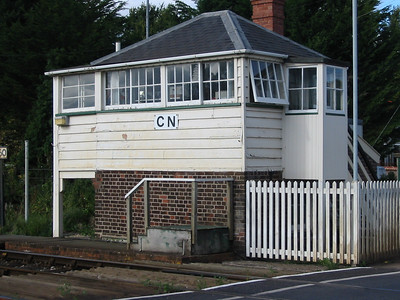 2003-10-04 - Pinhoe and Crediton