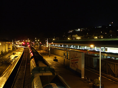 2007-11-30 - Exeter St Davids