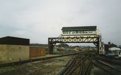 Canterbury West (1987)