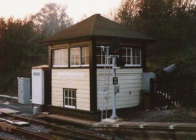 East Grinstead (1987)