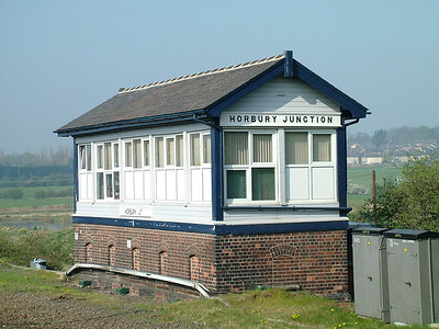 Horbury Junction