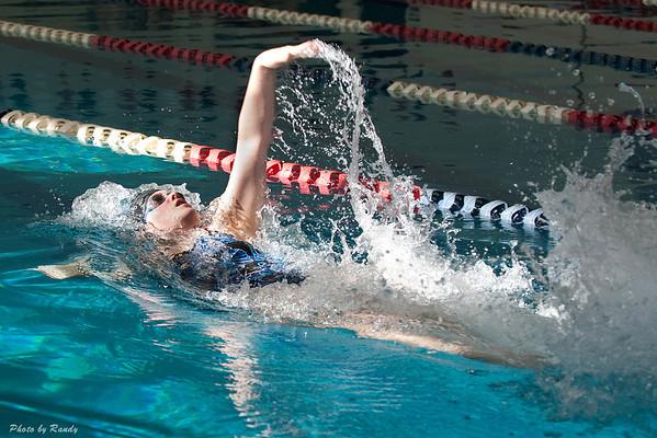 Swimming 1-19-2013
