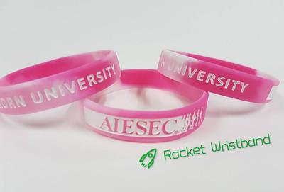 ริสแบนด์สีผสม AIESEC