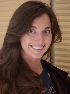 Ms. Talley Kayser—English