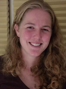 Ms. Tanya Petach—Geology and Math