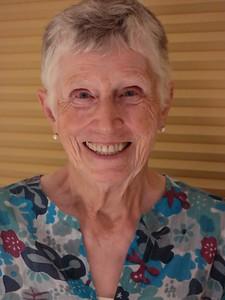Mrs. Caroline Kemmerer—Foreign Languages