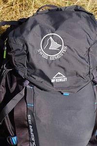 2016 Swiss Semester Backpack