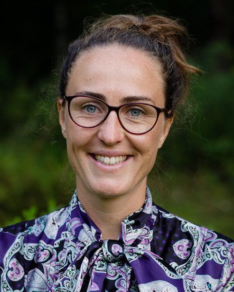 Marit van Zalinge—Geology
