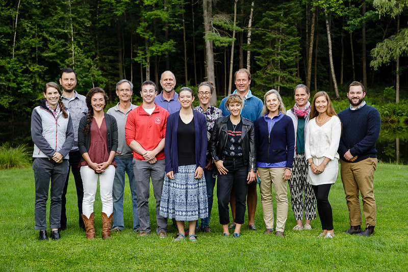 Swiss Semester Faculty 2017 in Hanover, NH