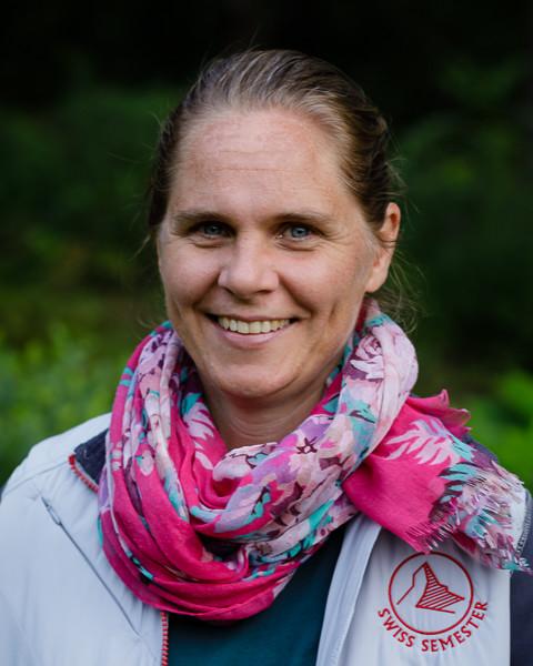 Ingrid Kupka—Math