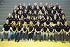 Gruppenbild beim Kickoff National Team 2013, 06.01.2013 © Reinhard Standke