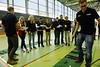 Kickoff National Team 2013, 06.01.2013 © Reinhard Standke