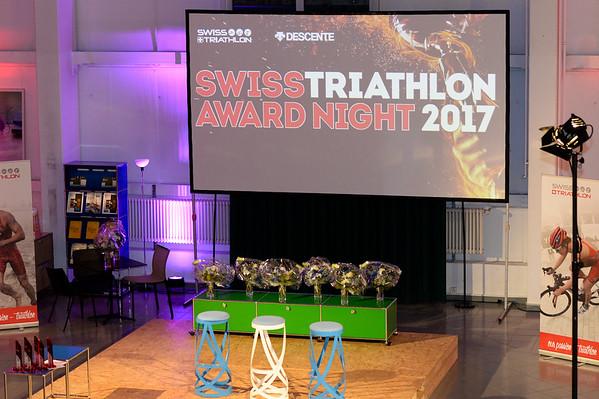 Award Night 2017