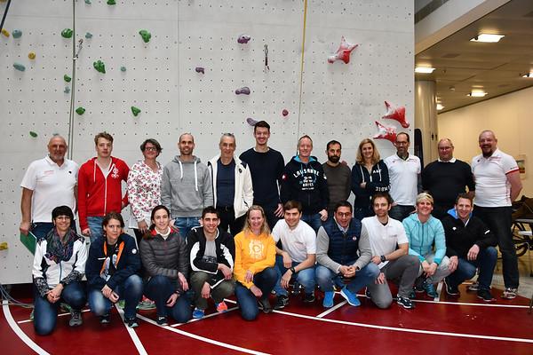 Swiss Triathlon 2018