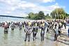Seeland Triathlon Murten, 15.09.2012 © Nicole Pauli