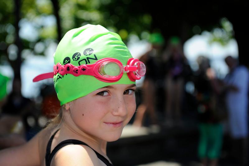 Zytturmtriathlon Zug, 16. Juni 2012 © Kirsten Stenzel Maurer