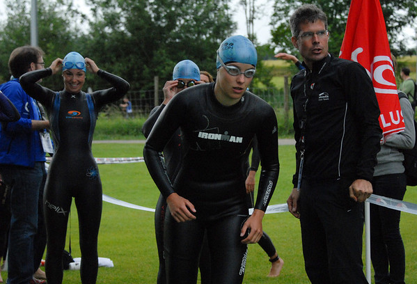 Sempachersee Triathlon, Nottwil
