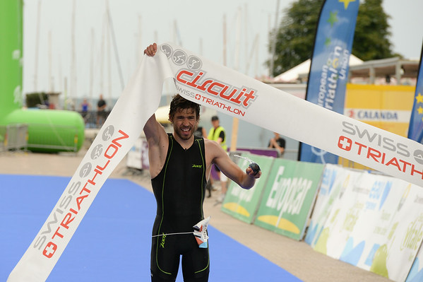 Swiss Triathlon Circuit 2014