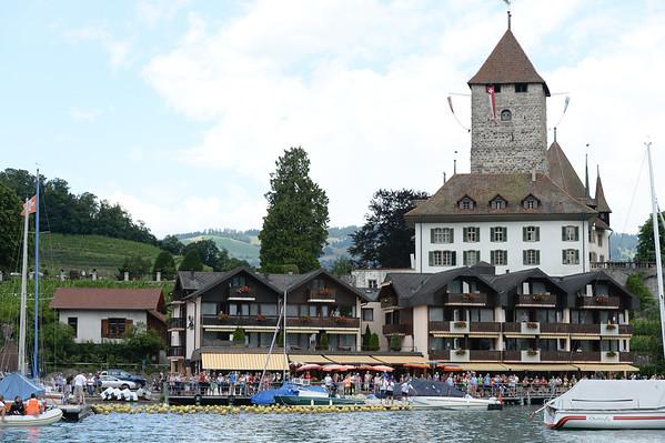 Swiss Triathlon Circuit 2015